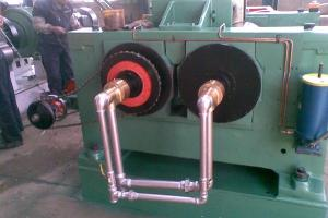 Reclaimed Rubber Kneader