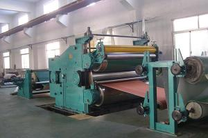 Rotocure Vulcanizing Press
