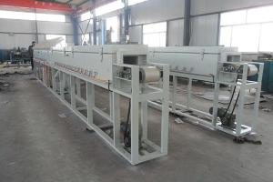 Hot Air Rubber Vulcanizing Oven